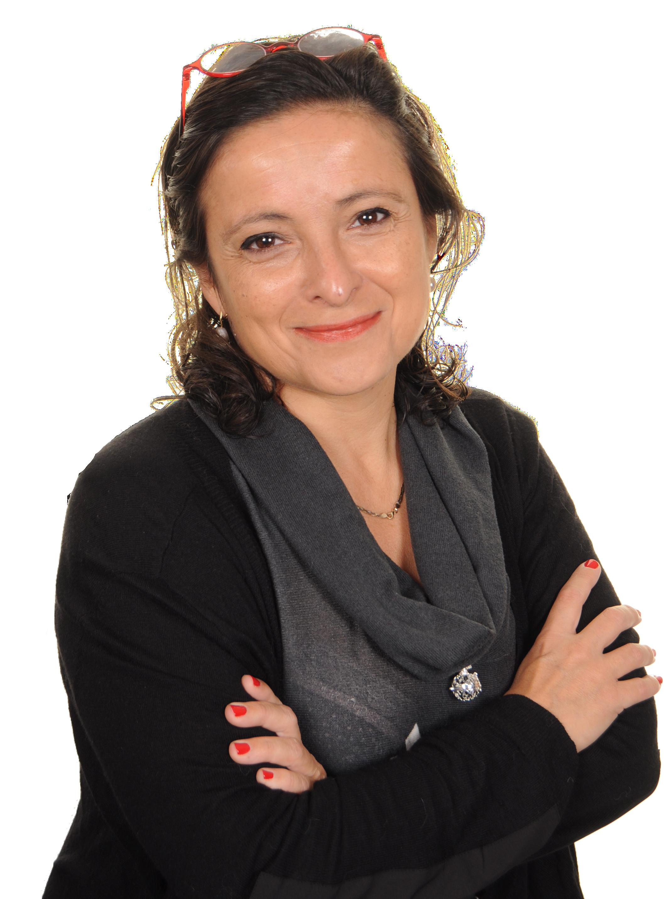 Gisele Garcia